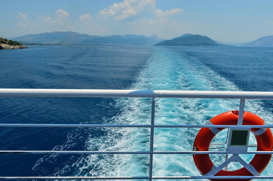 A New Launch: TripAdvisor Takes To The Sea