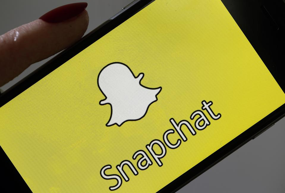 Snapchat's 'Self-Destructing Messages' Have Created A 'Haven For Child Abuse'