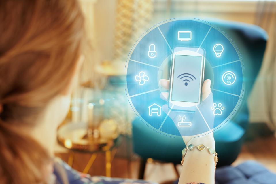 Google Just Handed Amazon A Massive Advantage In Smart Home Tech