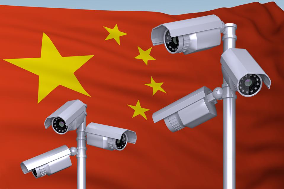 Researchers At U.S. Universities Are Reportedly Helping China To Track Its Citizens