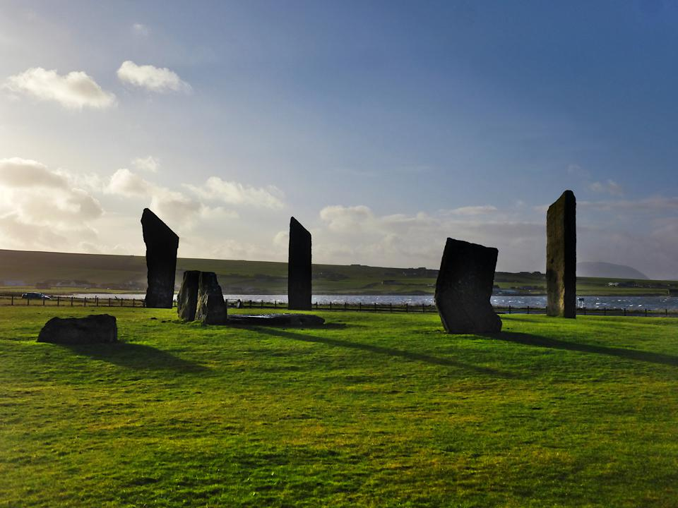 The Virtual Energy System Of The Future Is Coming To Life In The Orkney Isles