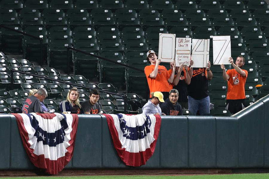 Early Orioles Attendance Is Really Bad: Here Are Five Suggestions To Fix It