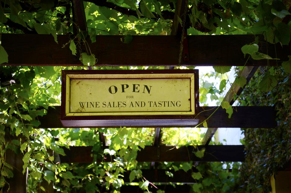 Two Wine Pros Weigh In On The State Of Wine Marketing And Sales
