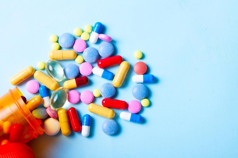 Ending Drug Rebates Will Not Reduce Drug Prices