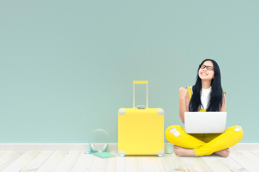 Dream Job Alert! These Positions Will Pay You To Travel The World
