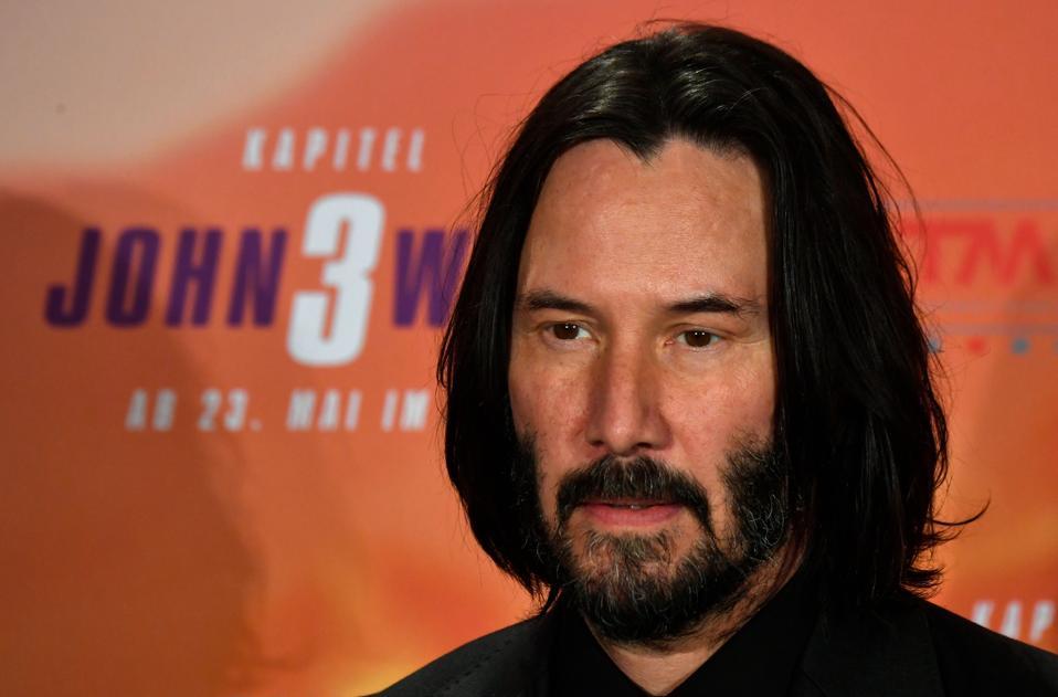 'John Wick: Chapter 3 - Parabellum' Tops The U.K. Box Office