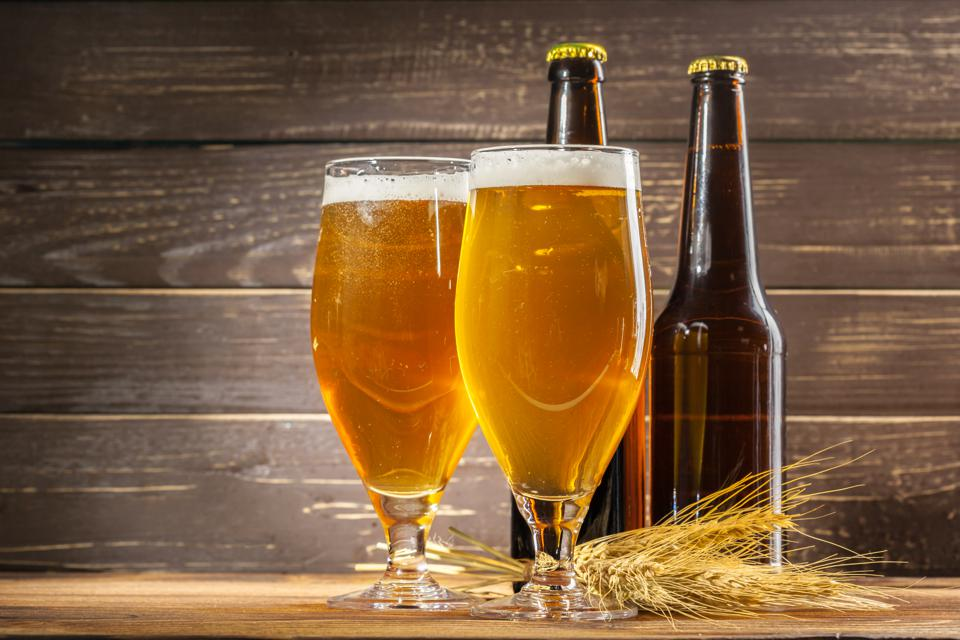 Beer Brewing Bias: Study Reveals Preference For Beer From Male Brewers