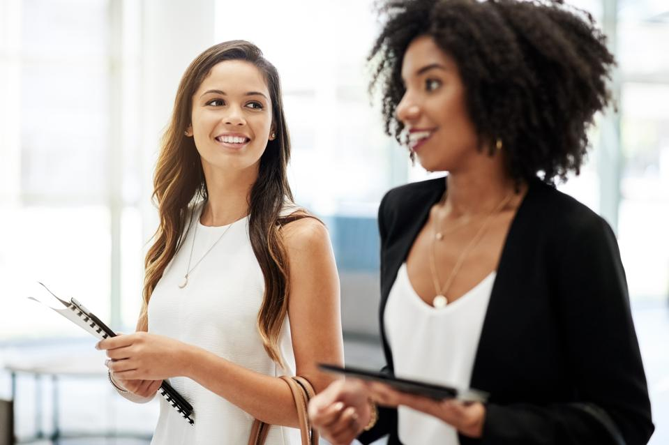 How To Transition Into A New Job Within Your Current Company