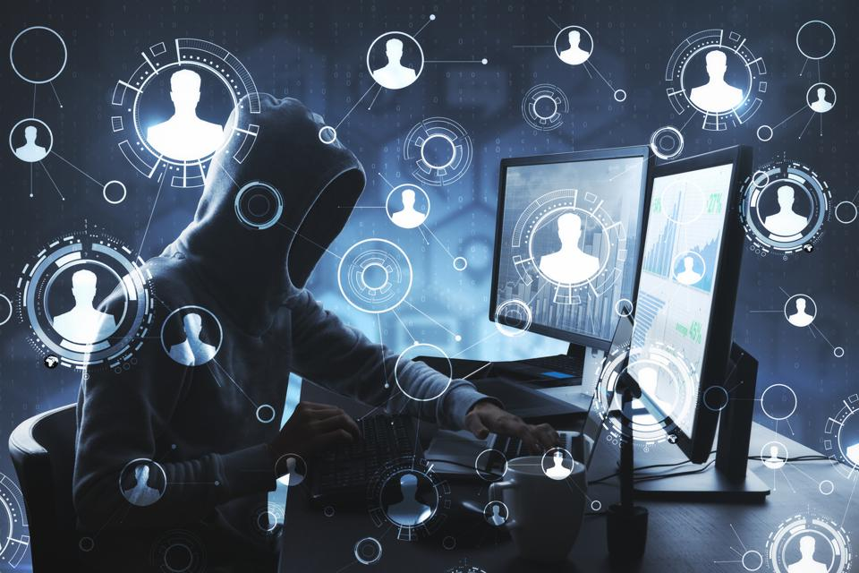 Cyber Criminals Target Poorly Protected Small Businesses