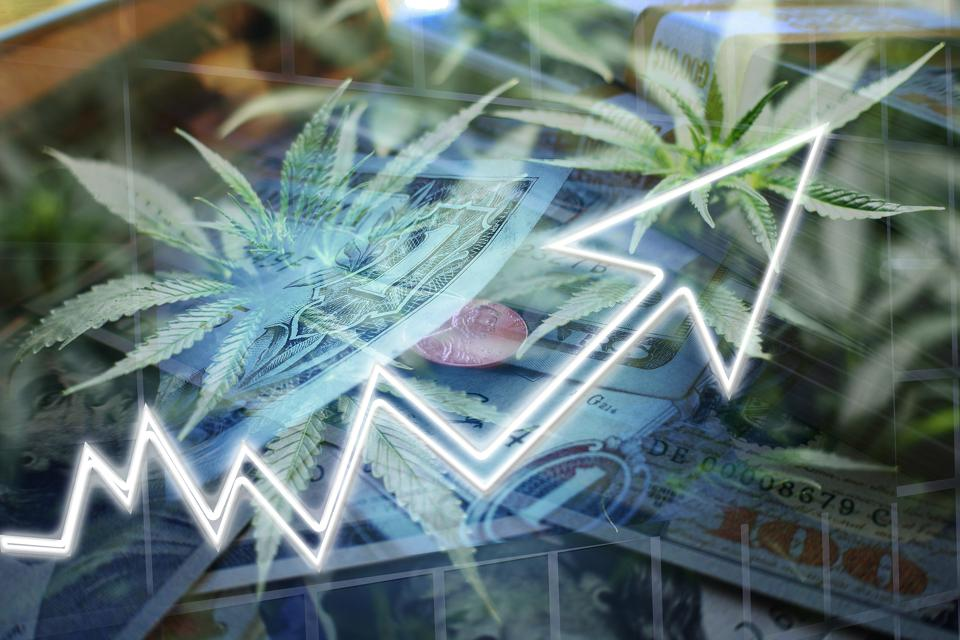 Canopy Growth and Acreage Holdings' $3.4 Billion Deal May Be Good For Industry But Bad For Startups
