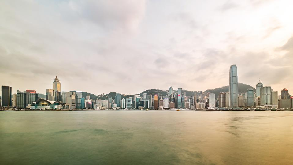 Innovation Banned. The Case Of Hong Kong And Other Asian Countries