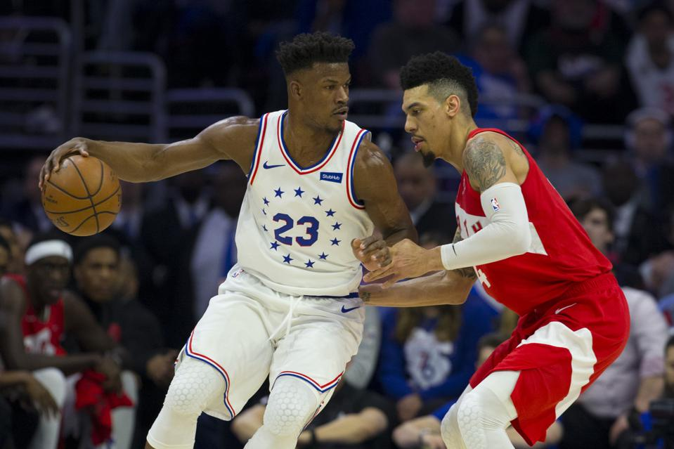 For Philadelphia 76ers, Key Question Is: What Will Jimmy Butler Do?