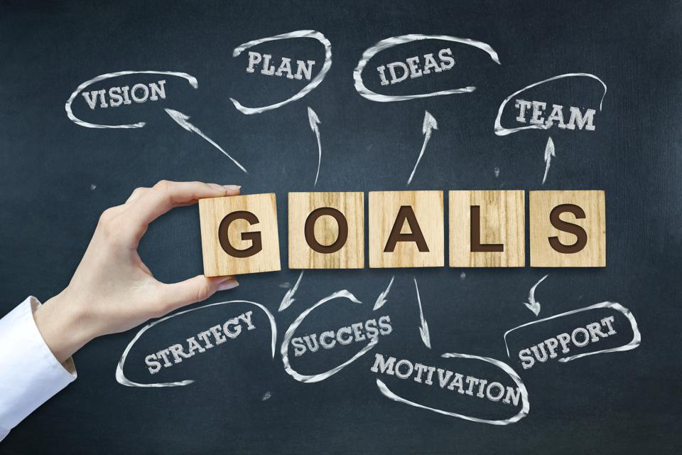 The Secret Nobody Tells Experienced Leaders About Meeting Big Goals