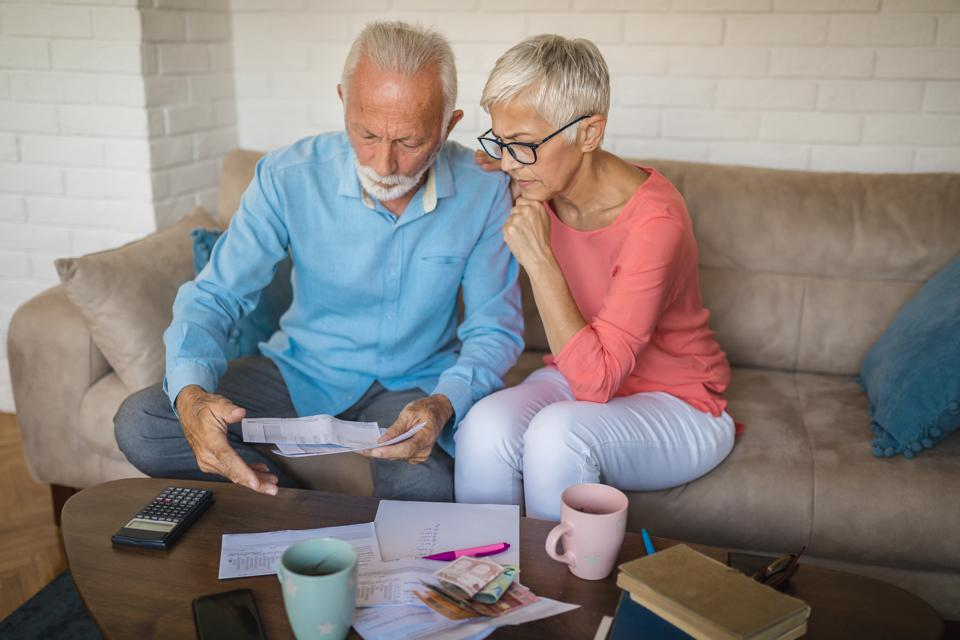 When My Spouse Dies, What Will I Get From Social Security?