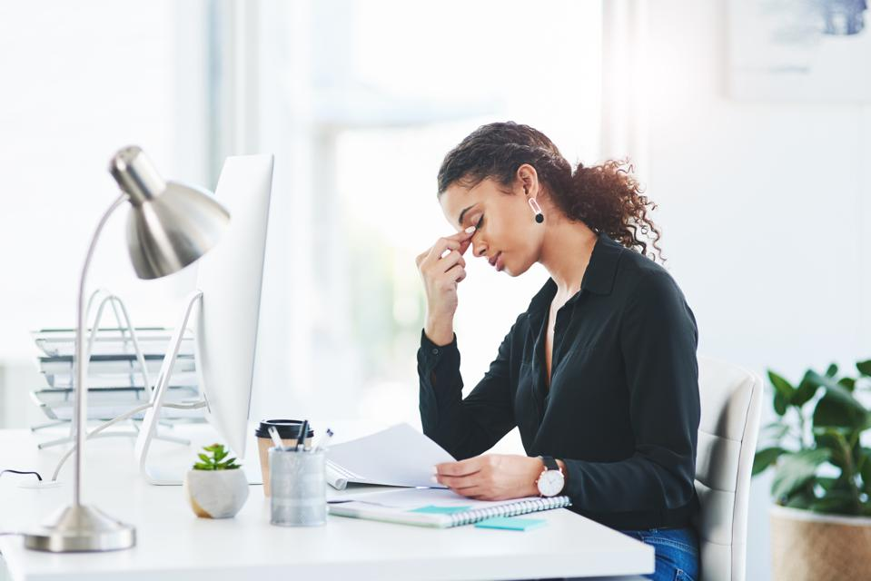 How to Banish Burnout at Work