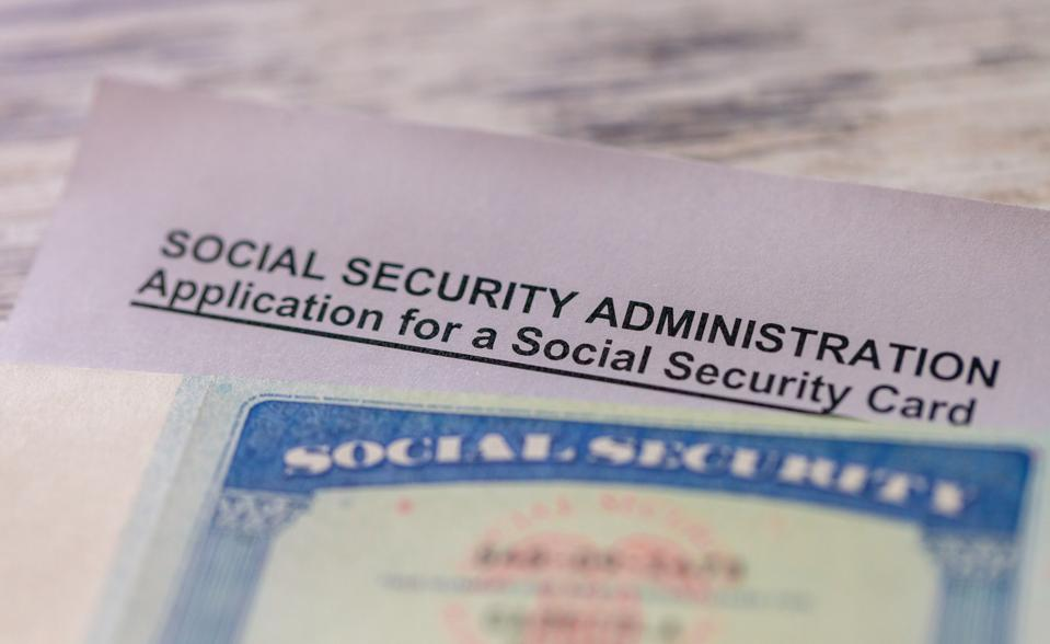 High Income Inequality Hurts Social Security's Finances
