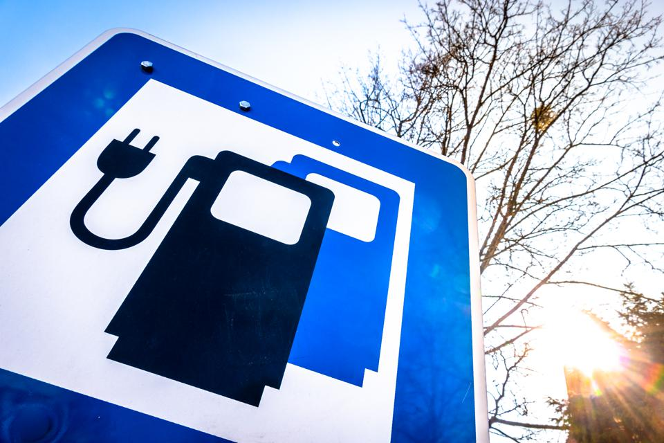 Happy Earth Day: Here's Why Now Is A Great Time To Buy An Electric Car