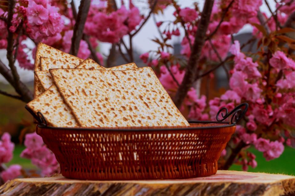 Of Matzah And Mitzvah: Gluten-Free At Passover Seder