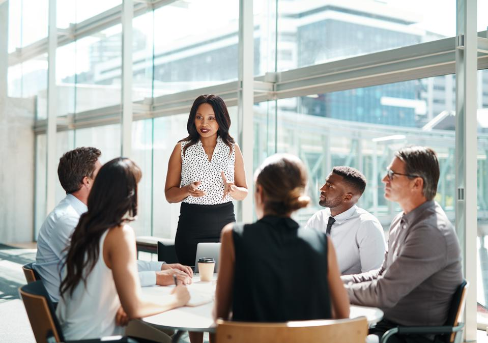 Trying To Do It All? Four Steps To Help Women In Leadership Avoid Burnout