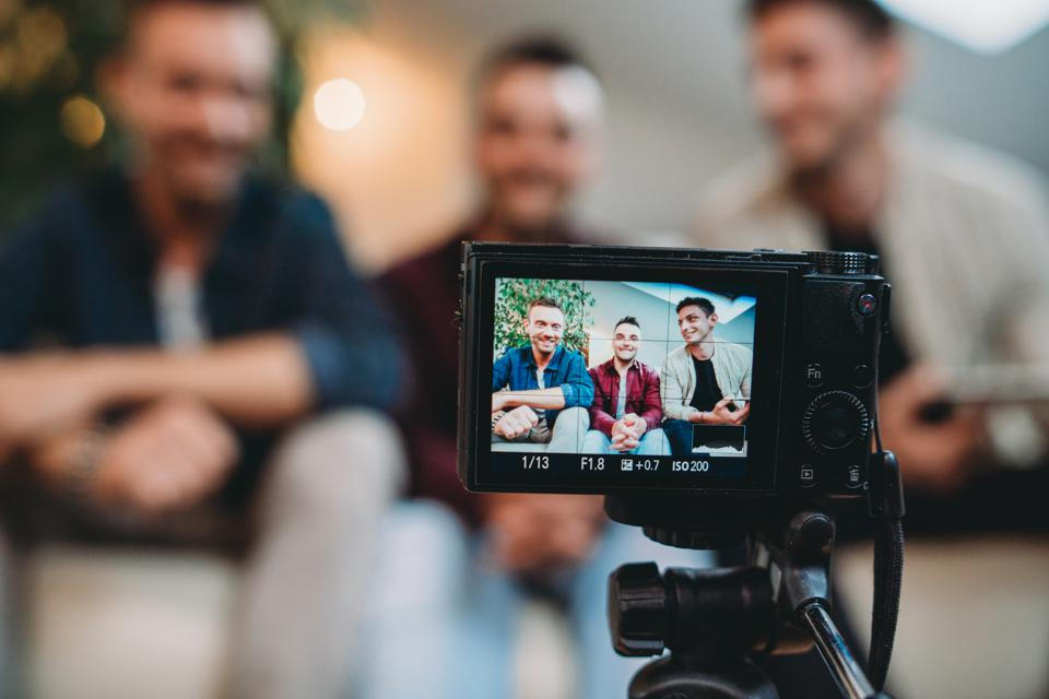 Why Marketers Should Integrate Video Marketing Into Their Content Strategy