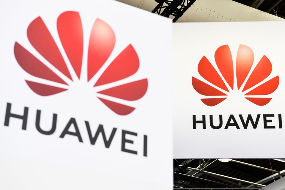 'Lose, Lose,' Huawei Says Of U.S. Ban -- 'But We Will Still Keep Growing'