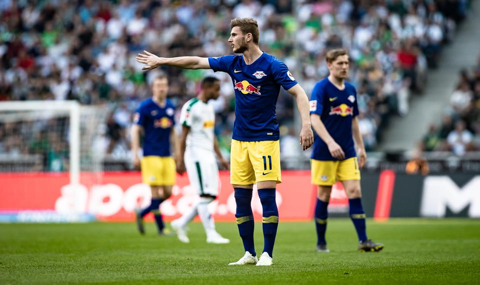 Timo Werner Debate Overshadows RB Leipzig's Financial Growth