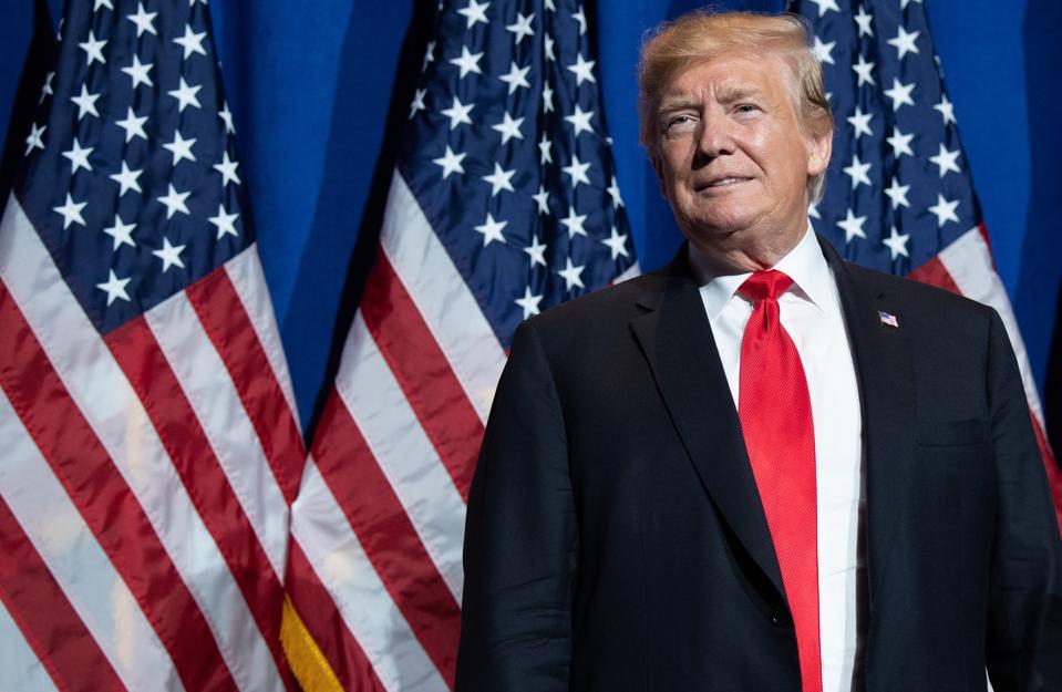 Trump Retreats On North American Metals Trade