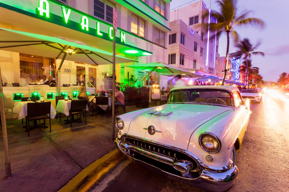These Miami Tours Will Show You A Different Side Of Magic City