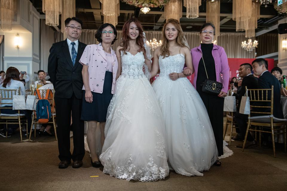 Why Taiwan Became First In Asia To Legalize Same-Sex Marriage