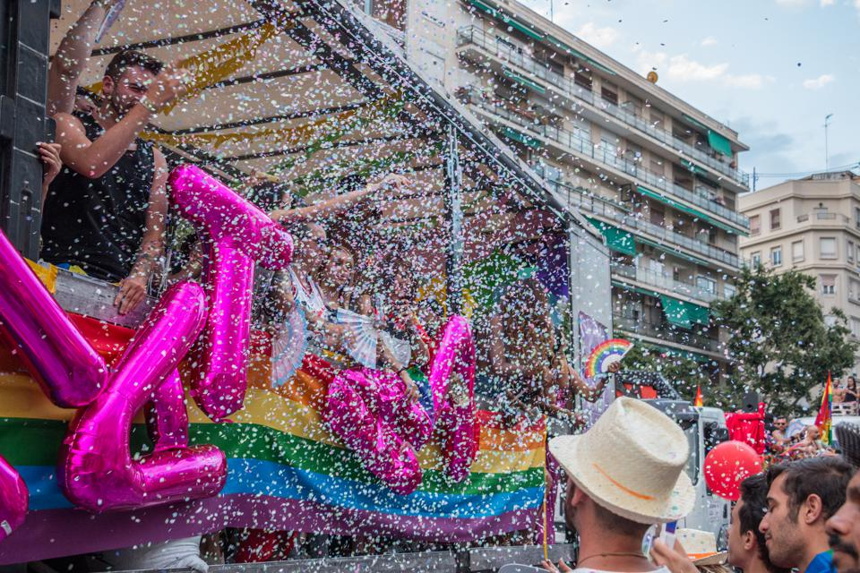 Stay Here For Pride This June: A Hotel Guide For Pride Festivals Outside Of New York City.