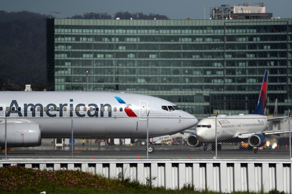 "Pilots Call American Airlines Bonuses ""Stunning:"" Airline Says They Are Routine"
