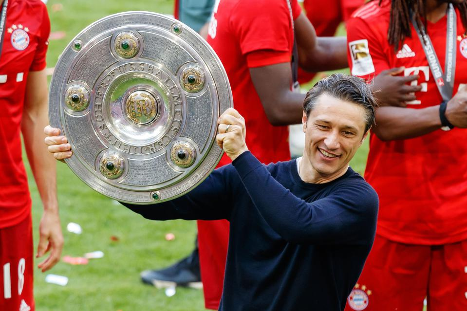 Lack Of European Success And Tactical Innovation Fuels Bundesliga Coaching Carousel