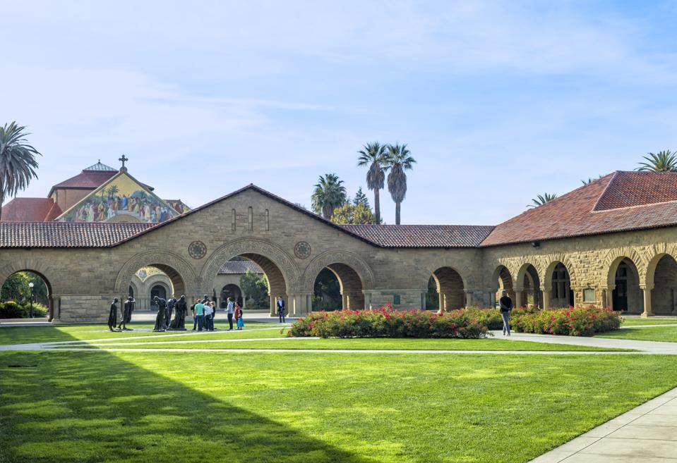Intellectual Gerrymandering: 'E Unum Pluribus' On Campus