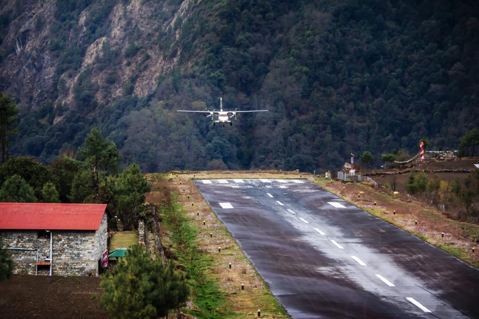 Lukla: The World's Most Dangerous Airport