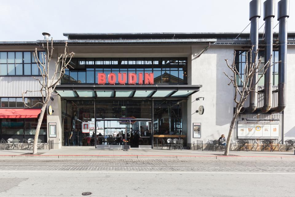 Bistro Boudin: A Quintessential San Francisco Dining Experience