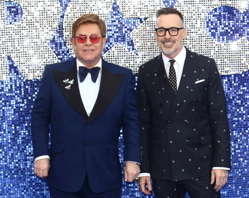 'Rocketman' Vs. 'Aladdin': Which Over-The-Top Works?