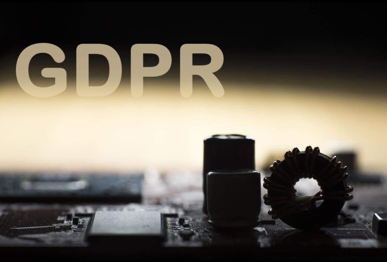 How Tech Culture Has Changed Since The GDPR