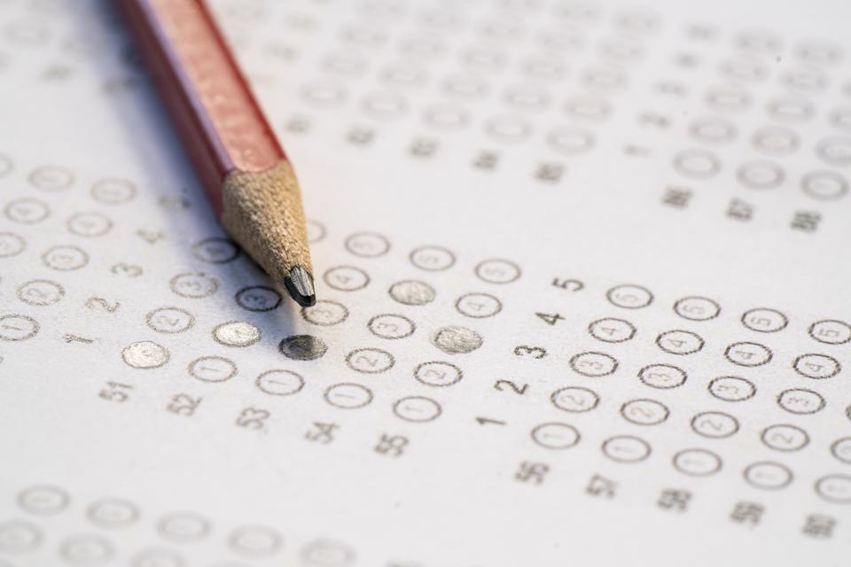 Four Reasons The College Board's New Adversity Score Is A Bad Idea