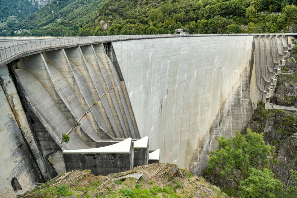 Adding Giant Batteries To This Hydro Project Creates A 'Virtual Dam' With Less Environmental Impact