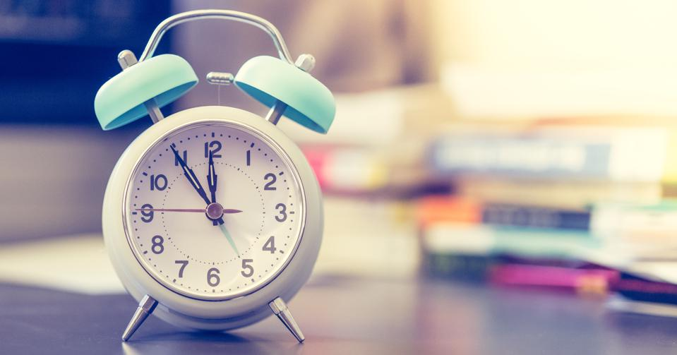 Stop Counting Hours for Work-Life Balance