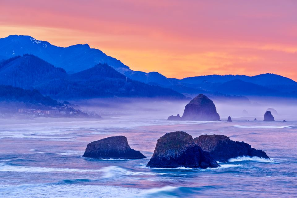 Oceans, Policy And The Economy Intersect at Capitol Hill Ocean Week