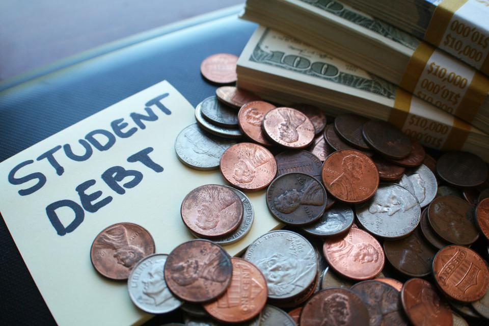 The Growing Trend Of Retiree Student Loan Debt