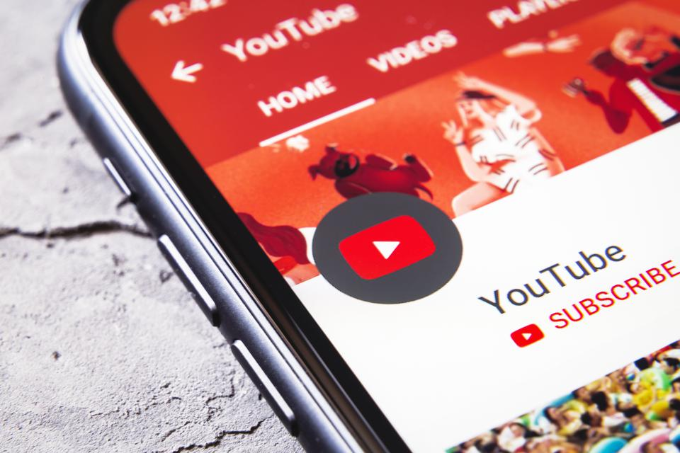 YouTube Hacking Video Ban Sparks Outrage