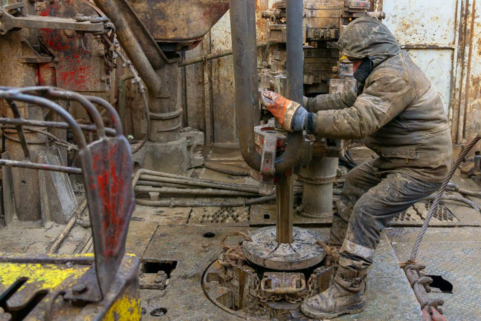 Oil Services Sector Ripe For Restructuring To Boost Tight Profit Margins
