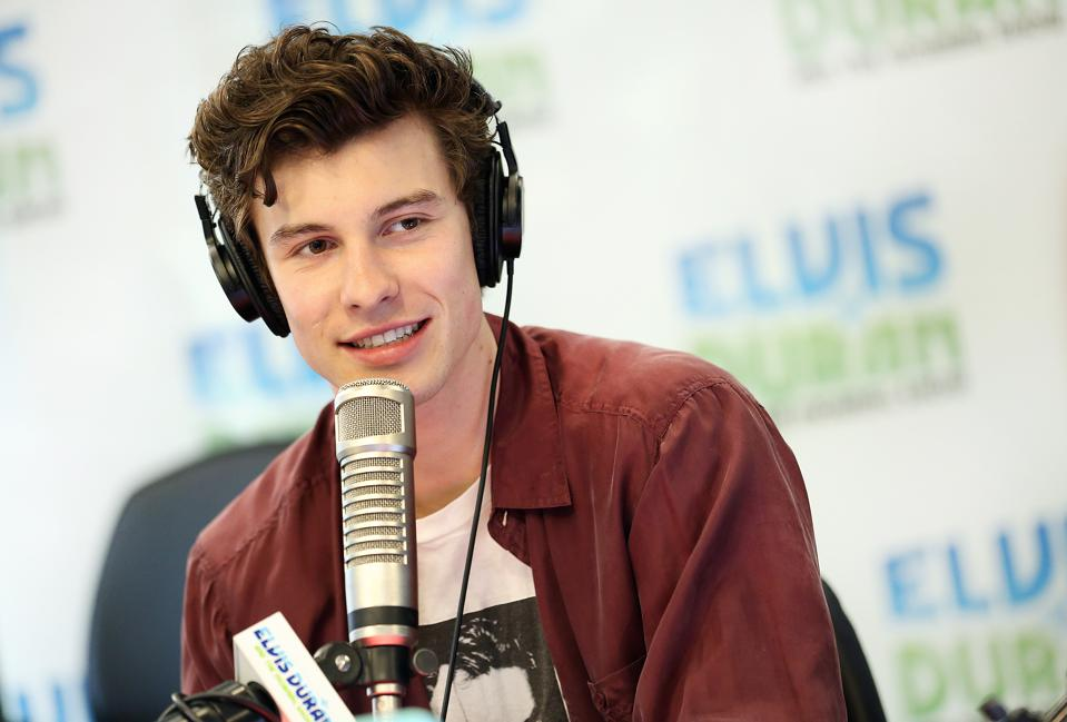Shawn Mendes, Taylor Swift And Post Malone: 'Old Town Road' Has Beaten Them All