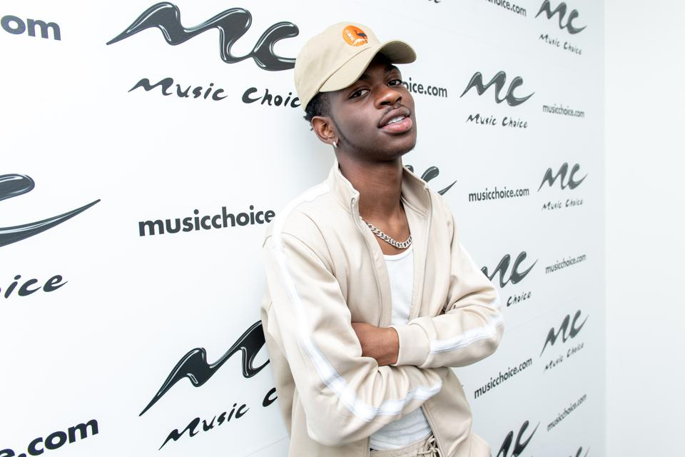 'Old Town Road' Goes From Nothing To Triple Platinum In One Day