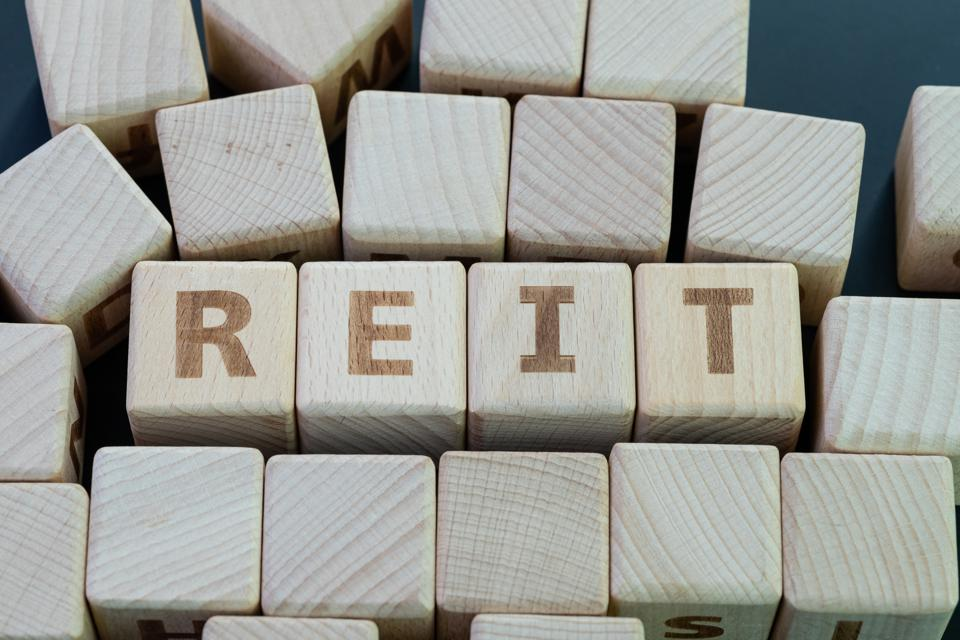 10 Good-Yielding REITs, Courtesy Of Mr. Market