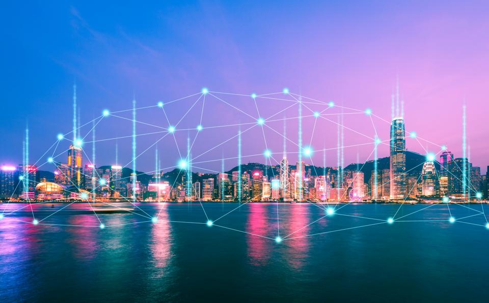 Smart Cities: The Future Of Urban Development