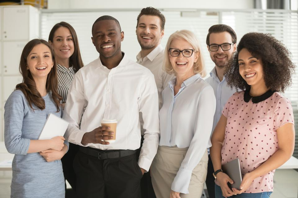 Why Company Culture Is Vital To Your Business's Success
