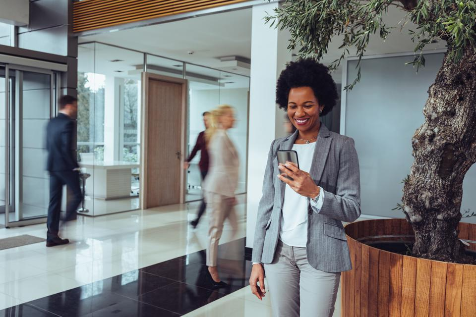 Reimagine Mobile To Activate Your Total Brand Experience